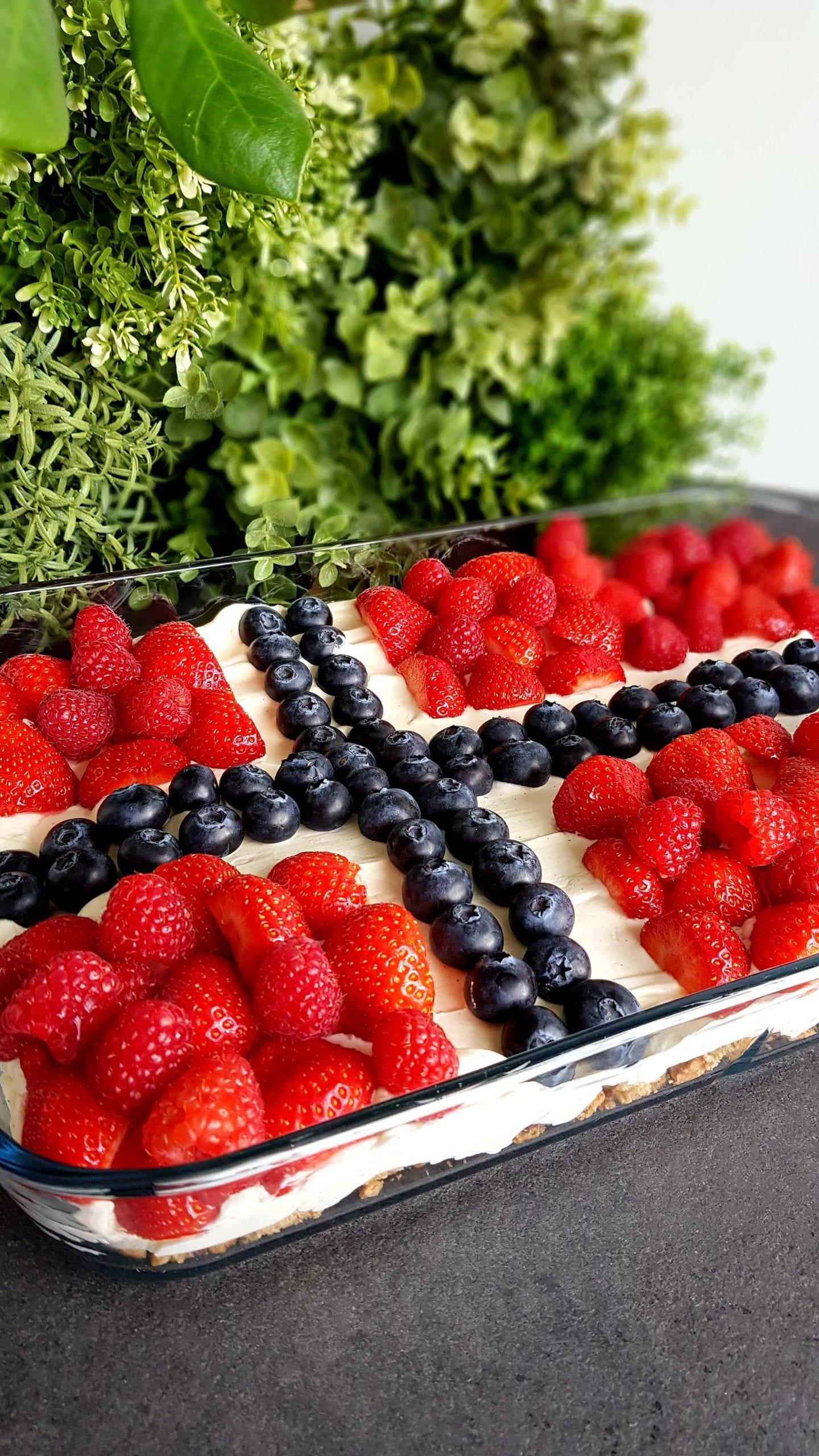 Dessert 17.mai