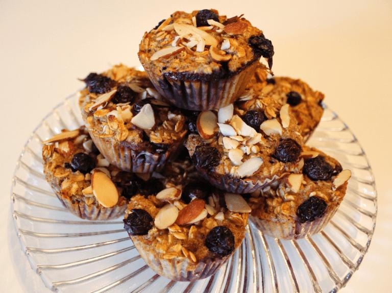 Sunne Muffins - Alternativer